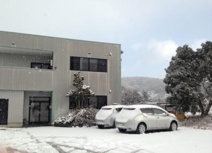 2016年冬