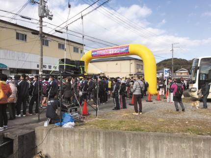 マージネット口熊野マラソン2018 01