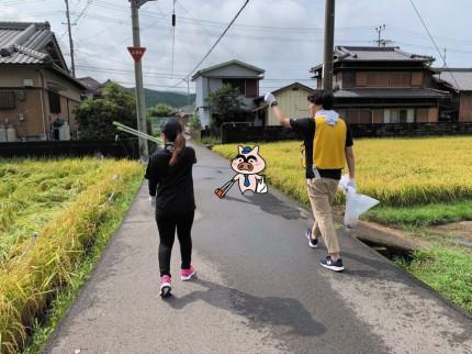 マージネットスポGOMI大会01